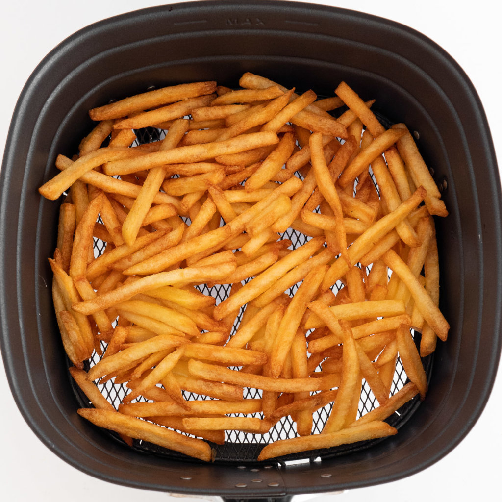 Philips HD9652/90 Pommes Frites